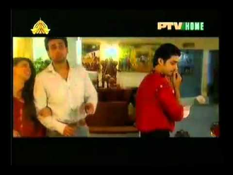 Moum Drama Title Song on PTV