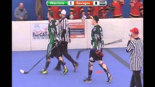 BallhockeyInt Live Stream