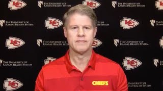 "Clark Hunt: ""We've been able to add really outstanding players"" 