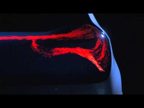 Audi OLED - The swarm - 2013 Audi Concept Cars