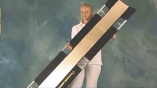 SUN STRIP PRO - Setup Video (deutsch)