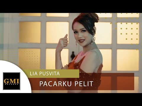 Lia Pusvita - Pacarku Pelit | OFFICIAL VIDEO Mp3