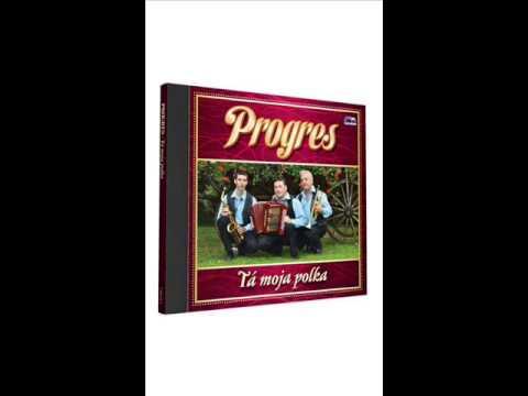 Progres - Na čerešniach boli sme