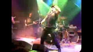 Video 13.11.10 - KRYPTON (CZ) živě - Motorkář