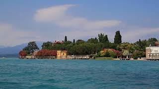 Italy. Sirmione. Garda. Озеро Гардо, Сирмионе. Италия