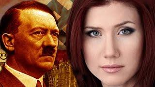Тайны мира с Анной Чапман.  Последняя тайна Гитлера.