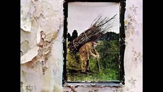 Black Dog- Led Zeppelin 4