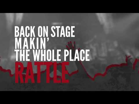 Jason Aldean - We Back (Lyric Video)