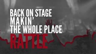 Jason Aldean   We Back (Lyric Video)