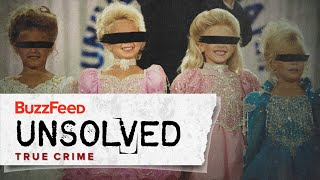 The Tragic Murder Of JonBenét Ramsey