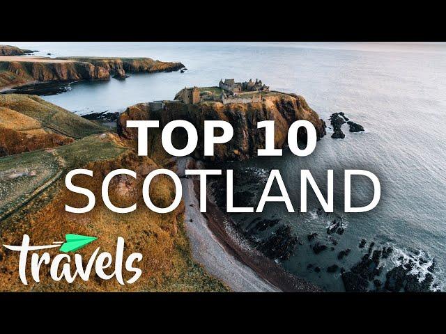 Video Pronunciation of Scotland in English