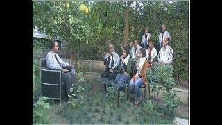 تحميل اغاني برنامج موطني   مع فرقة صدى الوطن الفلسطينية من مخيم خان دنون في دمشق - جزء 1 MP3