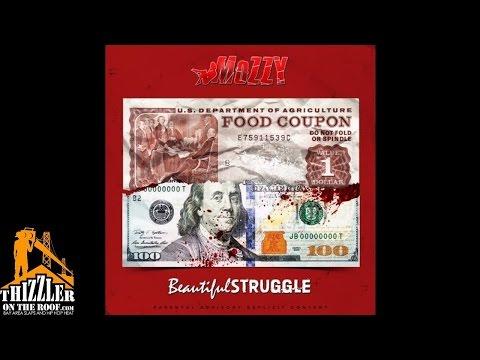 Mozzy - Beautiful Struggle [Thizzler.com]