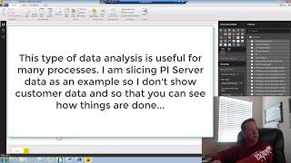 PI Data Extraction Series Part 4 - PI Integrator for Business Analytics