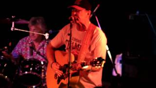 "The Robbin Thompson Band  ""Take Me Away"" Live at Bay Days"