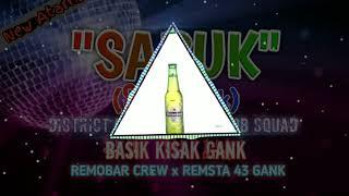 SABUK (sa Mabuk)