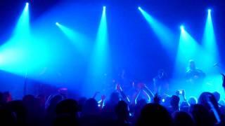 Arkona - Az' /Arkaim/Ot Serdtsa K Nebu (Live In Montreal)