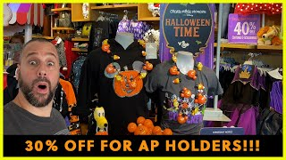 Disney Store at The Florida Mall | Close to Disney, Great Deals & 30% off for Annual Pass Holders!