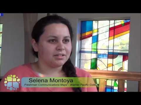 WP FYLC addressed Human Trafficking