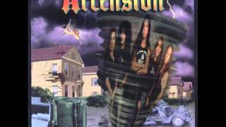 ARTENSION- INTO THE EYES OF THE STORM (Full Album)