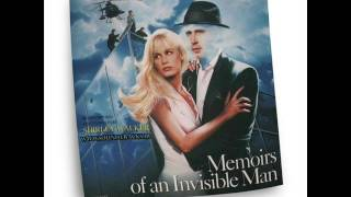 Memoirs Of An Invisible Man   Theme By Shirley Walker