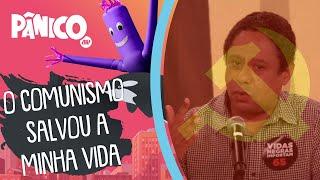 'Comunista, graças a Deus': Orlando Silva defende a ideologia como forma de governo
