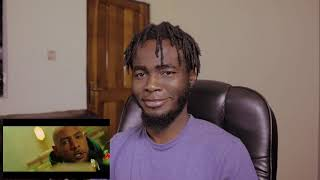 Maes   Madrina Ft Bobba   Reaction Video By Bobby Ibo