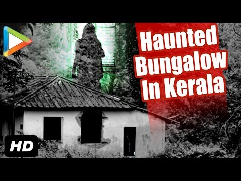 India's Hauntings | Haunted Bungalow at Bonacaud | Trivandrum | Kerala