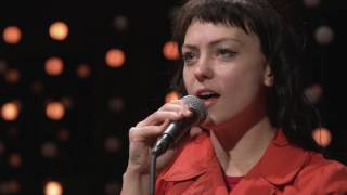 Angel Olsen - Total Control (Live on KEXP)