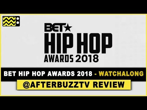 BET Hip Hop Awards 2018 - AfterBuzz TV Watchalong Special