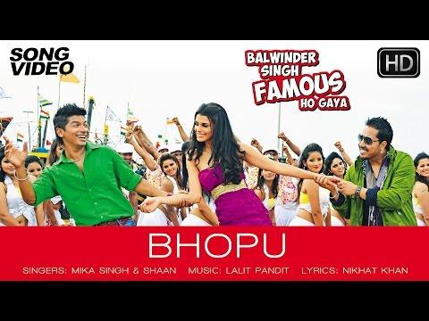 Bhopu