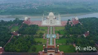 See Taj Mahal - While You Are In Lockdown