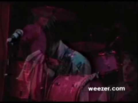 Weezer - Slob (Live, 2000)