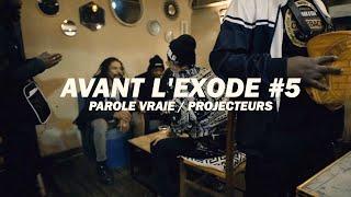 Keny Arkana - Parole Vraie / Projecteurs (Avant L'Exode #5)
