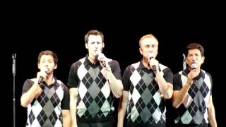 Oh What a Night! - Can't Take My Eyes Off You (Frankie Valli)