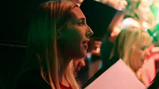 London City Voices sing Mary's Boy Child - Christmas 2017