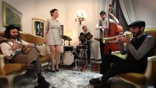 Ever in Jazz Band - The Lady is a Tramp