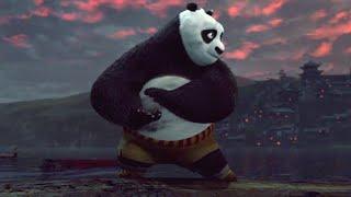 Финальная битва   Кунг фу панда 2