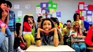 Katerina Graham - My Boyfriends Back (Official Music Video)