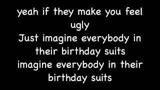 Christina Grimmie- Ugly Lyrics