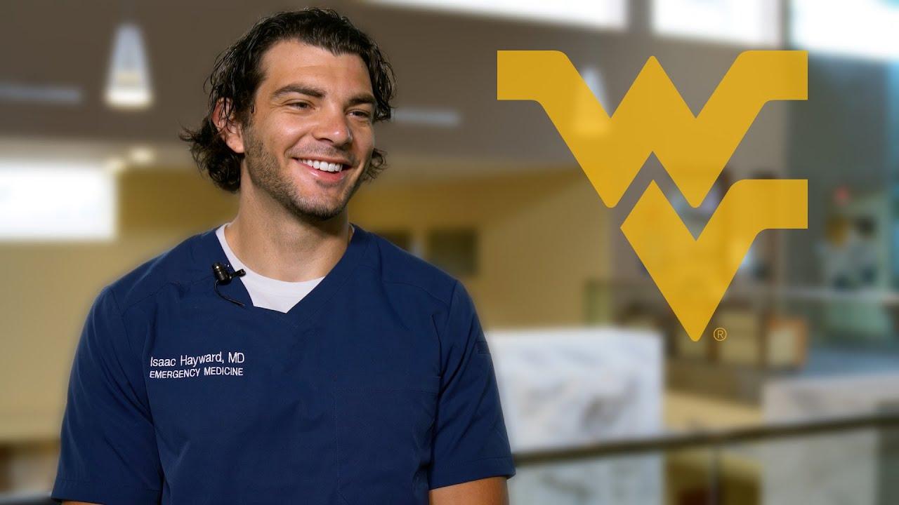 Play Emergency Medicine Residency at West Virginia University
