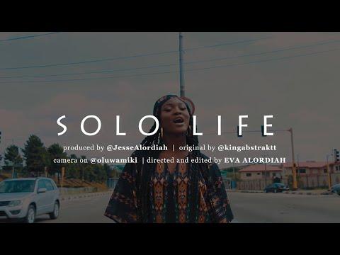 New Music + Video: Eva Alordiah — Solo Life