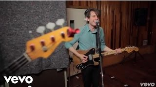 Franz Ferdinand - Can't Stop Feeling (Live Session at Konk Studios)