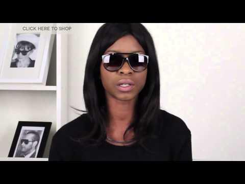 Emporio Armani EA4039 Sunglasses Review | VisionDirectAU