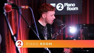 Olly Alexander   If You're Over Me (Radio 2 Piano Room)