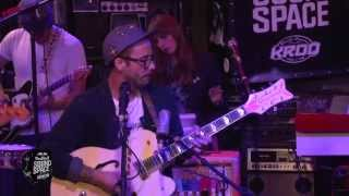 Portugal The Man - Purple Yellow Red And Blue (Live on KROQ at the Red Bull Soundspace)