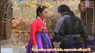 MV OST Jang Ok Jung Live For Love -ZIA- Dream On You ( Sub Español + Karaoke)
