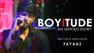 Boyitude   An Untold Story   Madras Central