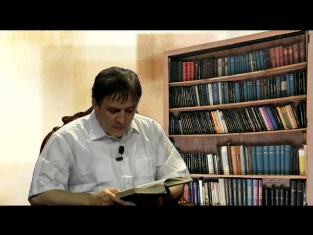 Тълкувание на Евангелието по св.ап. и ев. Йоан, глава 6, Иван Николов - ППТВ