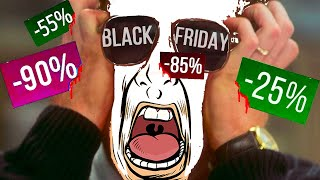 Best BLACK FRIDAY Gaming Deals You SHOULDN'T Miss